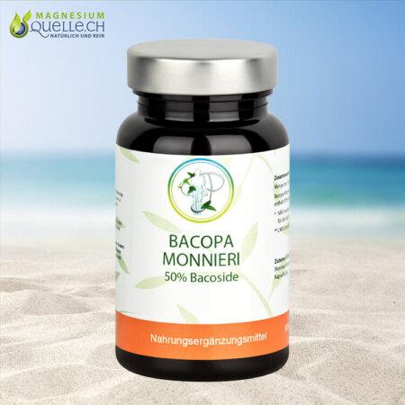 Bacopa monnieri - Gedächtnispflanze kaufen