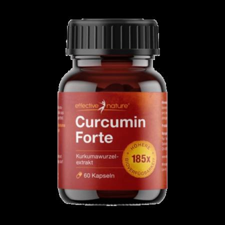 Curcumin Forte 60 Kapseln kaufen
