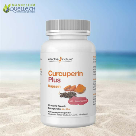 Curcuperin Plus Kapseln 90 Stk kaufen