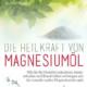 Die Heilkraft von Magnesiumöl Kerstin Menzel