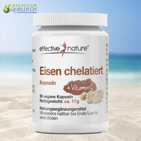 Eisen chelatiert Vitamin C kaufen