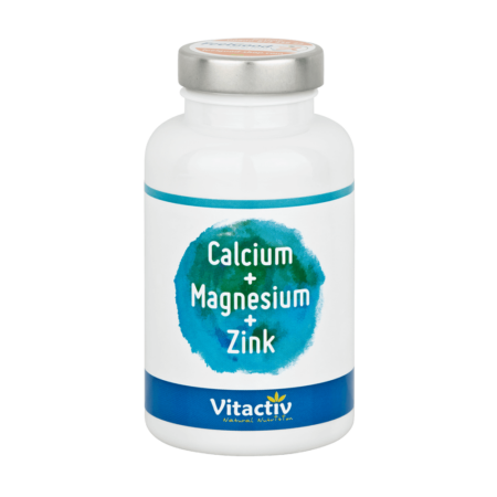 Kalzium & Magnesium & Zink 100 Tabletten kaufen