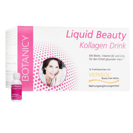 LIQUID BEAUTY Kollagen Drink kaufen Schweiz