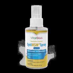 MSM Natürlicher organischer Schwefel Spray kaufen