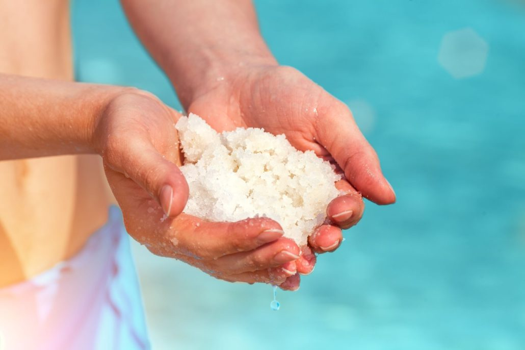 Magnesiumöl und Magnesiumchlorid kaufen Anwendung Dosierung