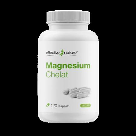 Magnesium Chelat 150 Kapseln kaufen