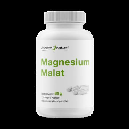 Magnesium Malat 150 Kapseln kaufen