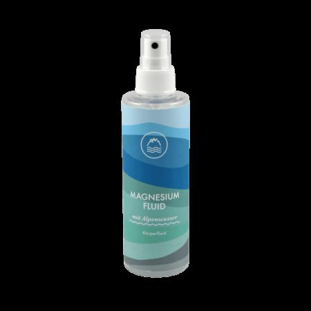 Magnesiumöl Magnesium Fluid 200 ml kaufen