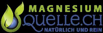 Magnesium Quelle
