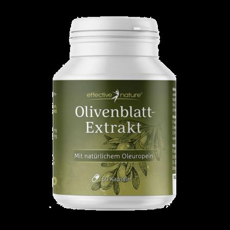 Olivenblatt Extrakt 60 Kapseln kaufen