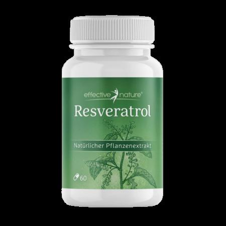 Resveratrol 60 Kapseln kaufen
