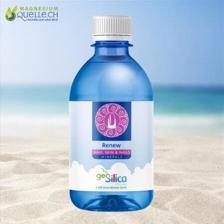 Silizium Renew Kolloidales Silizium