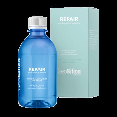 Silizium Repair Kolloidales Repair Bindegewebe und Knochen GeoSilica kaufen