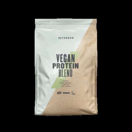 Vegane Protein Mischung - Vegan protein blend - MyProtein