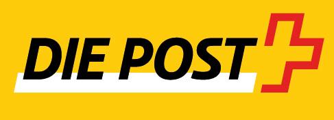 Schneller Versand durch die Post