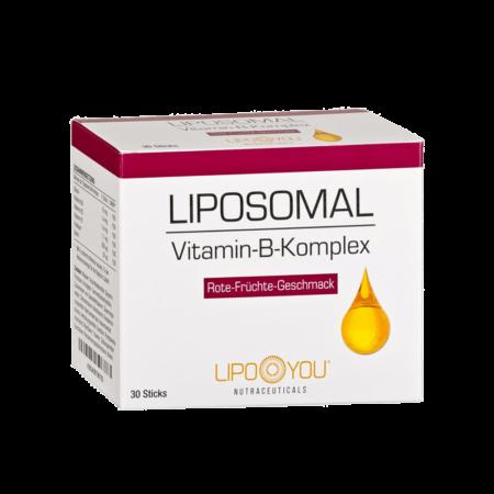 Vitamin B Komplex Liposomal Sticks kaufen Schweiz
