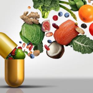 Vitamine Komplexmittel