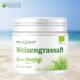 Weizengrassaft Pulver Bio 200 g